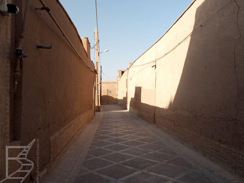Typowe uliczki w Starym Mieście