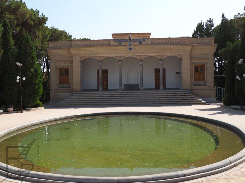 Atash Bekhram, Świątynia Ognia w Jazd