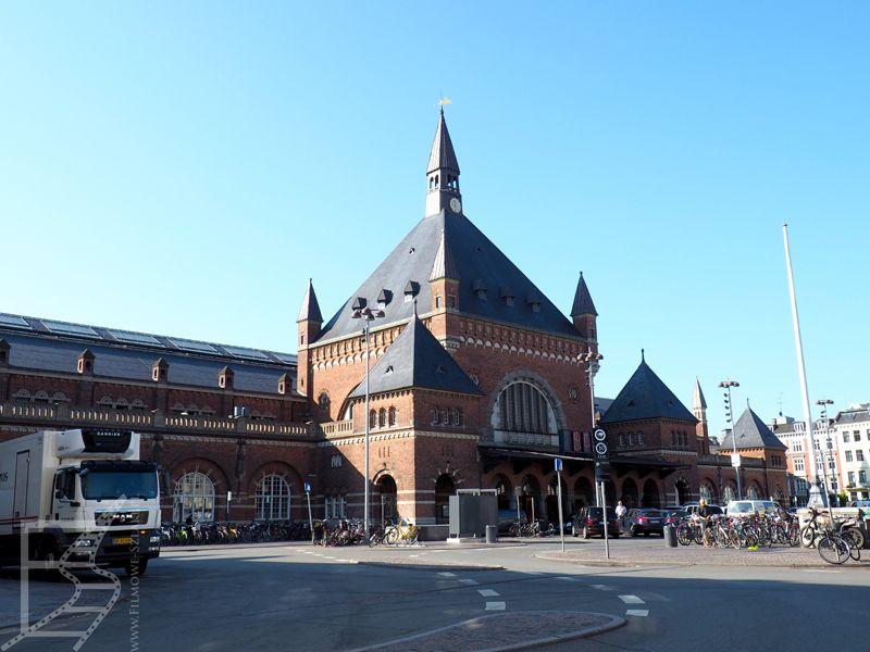 Dworzec kopenhaski