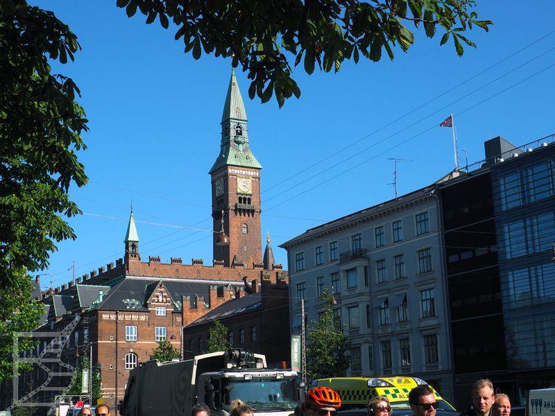 Ratusz (Kopenhaga, Dania)