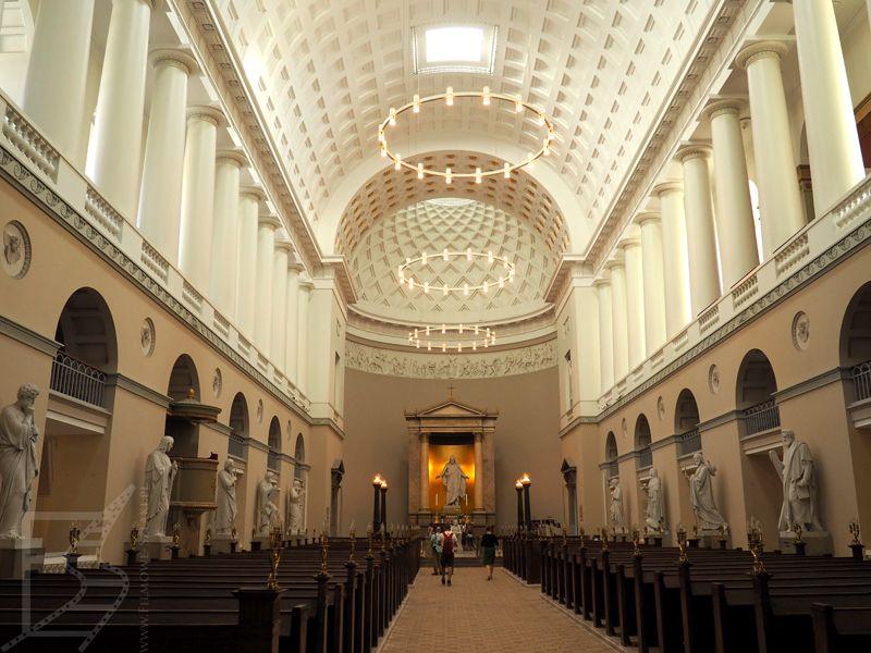 Katedra w Kopenhadze