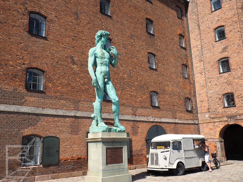 Kopenhaga: David Michała Anioła (kopia)