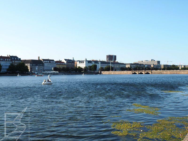 Kanał Skt. Jørgens Sø