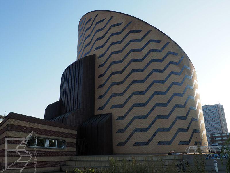 Kopenhaga: Planetarium Tycho Brache