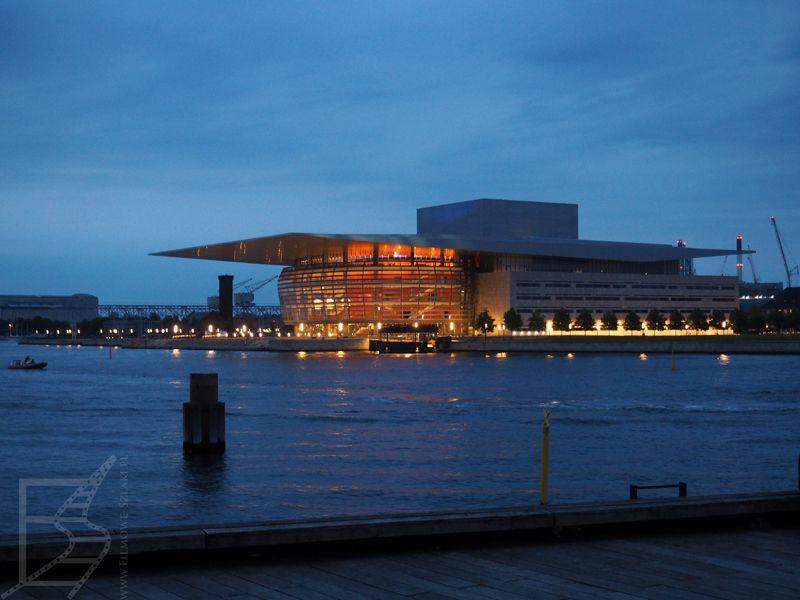 Opera w Kopenhadze