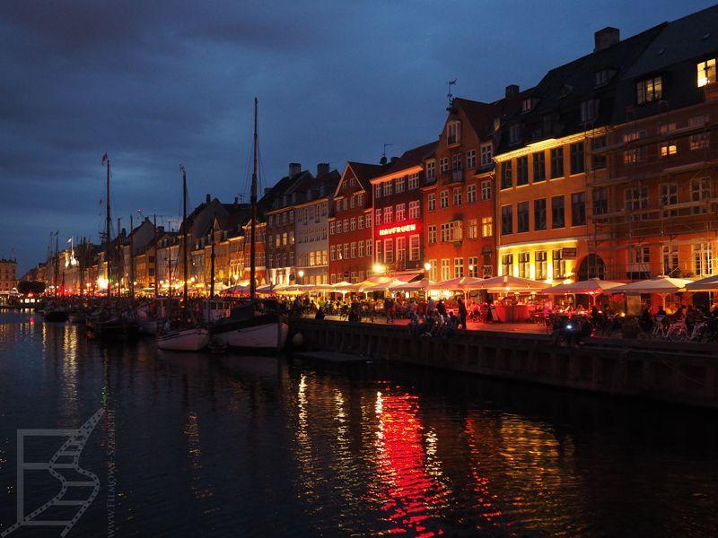 Nyhavn, Kopenhaga