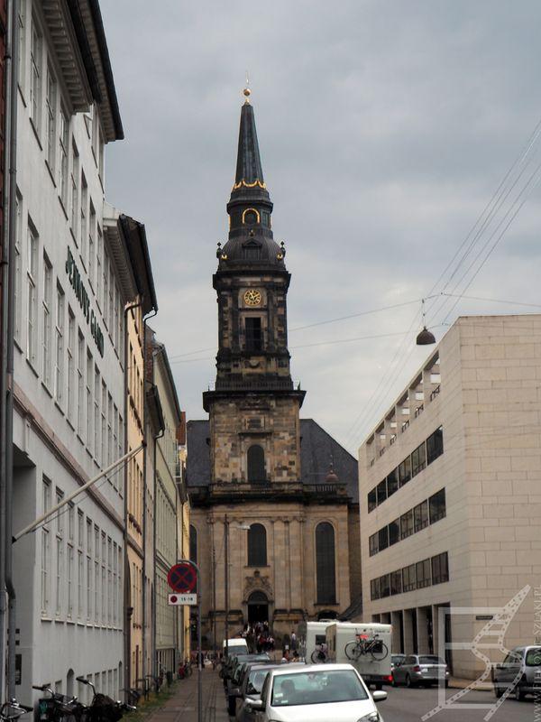 Kościół św. Christiana