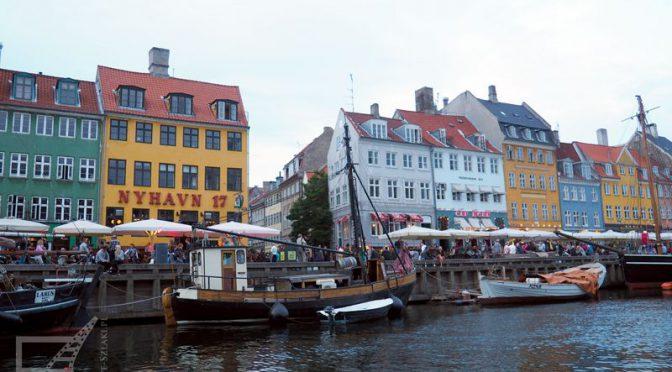"Kopenhaga, ""Gang Olsena"", mała syrenka i duńskie hygge"