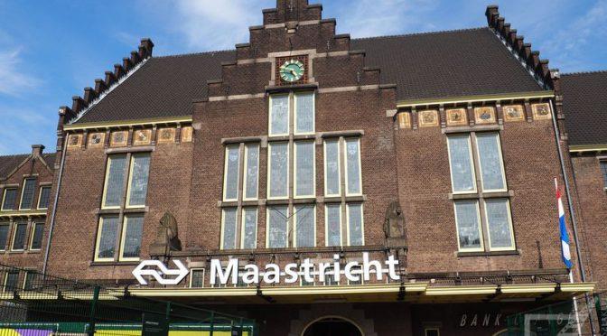 Maastricht, miasto narodzenia Unii Europejskiej