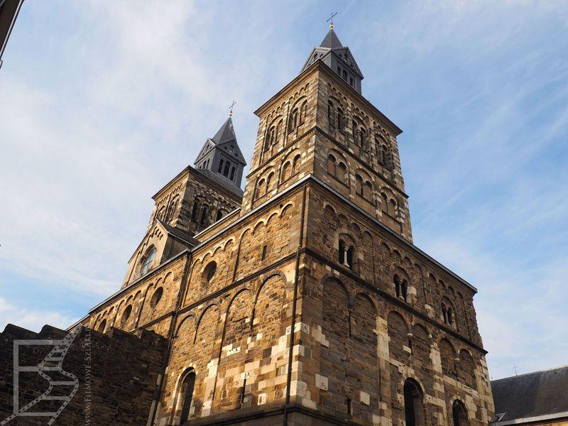 Bazylika św. Serwacego w Maastricht