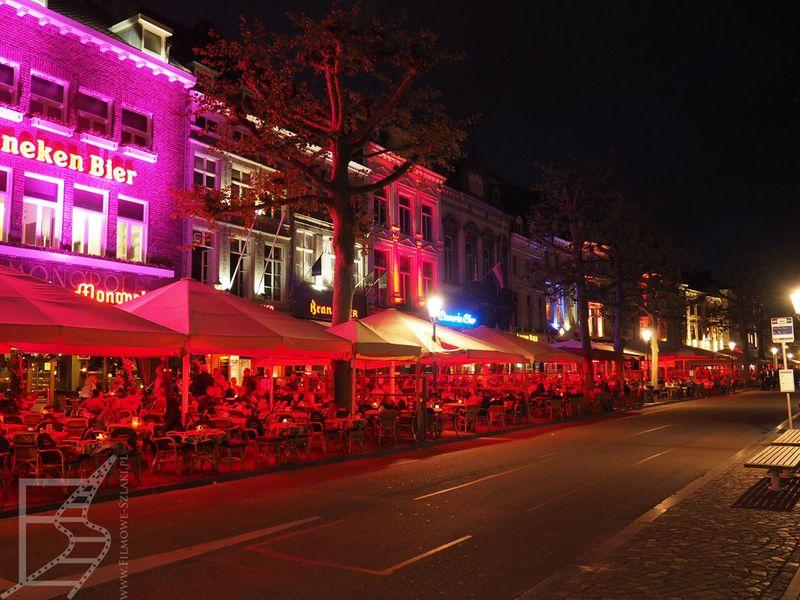 Markt, czyli rynek i życie nocne