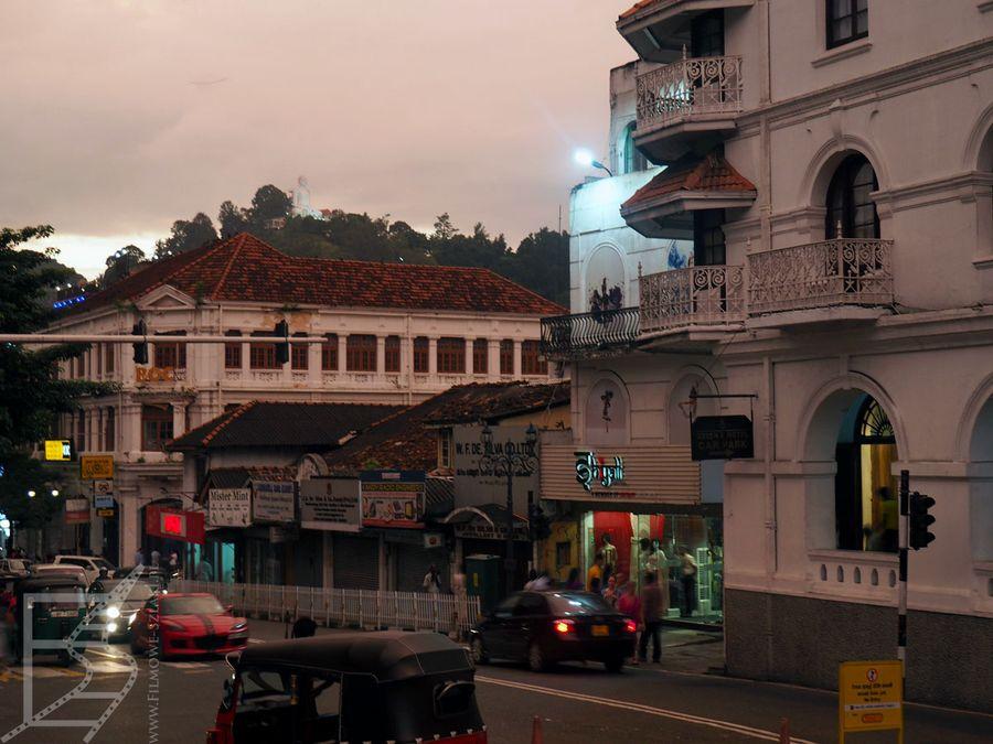 Centrum Kandy