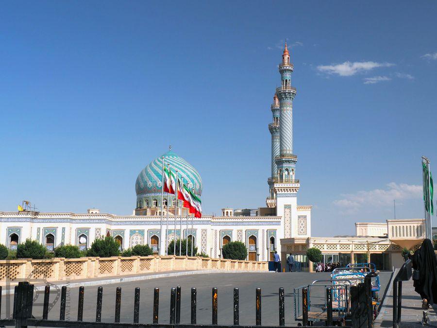 Meczet Imama Hasan al-Askari