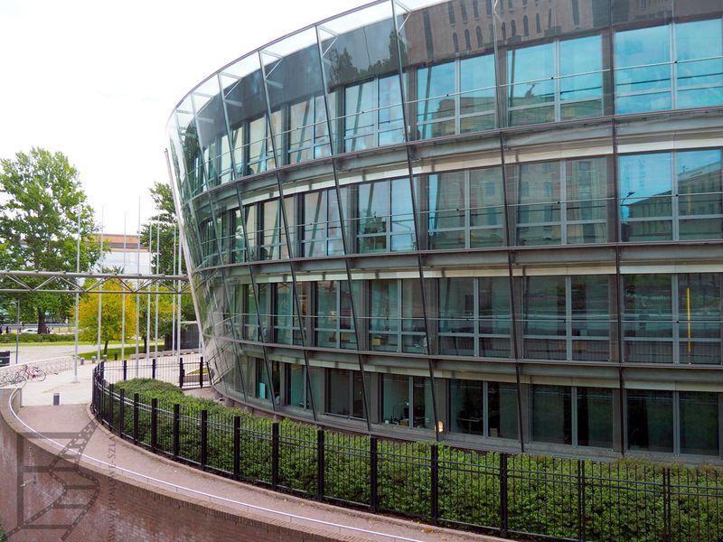 Helsinki i nowsza architektura