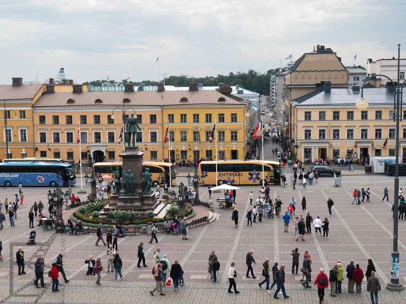 Plac Senacki (Helsinki)