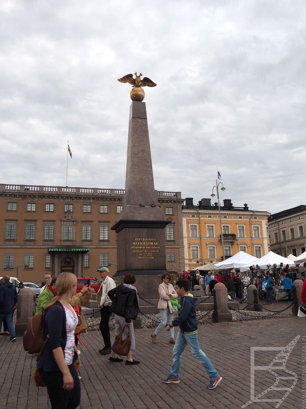 Pomnik pos-rosyjski