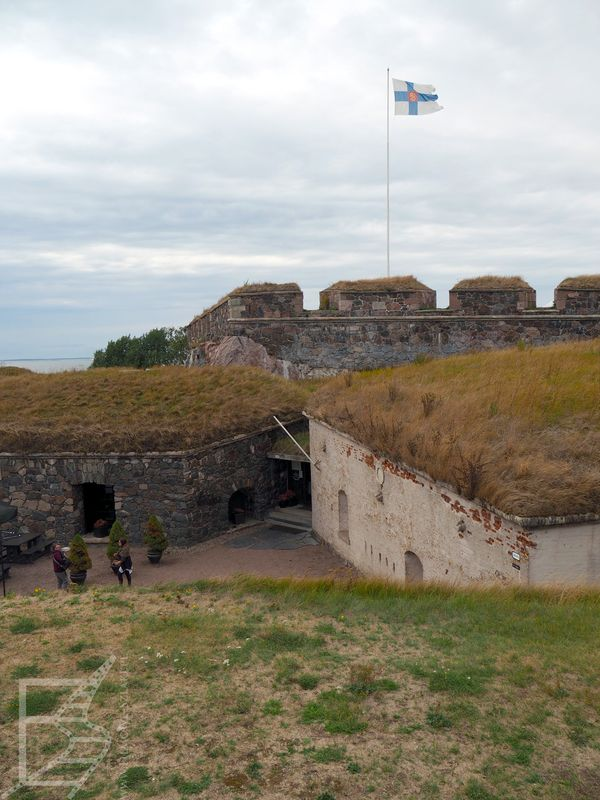 Twierdza Suomenlinna