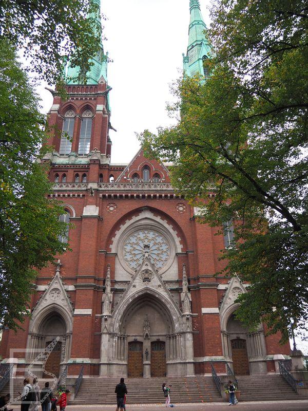 Kościół anglikański