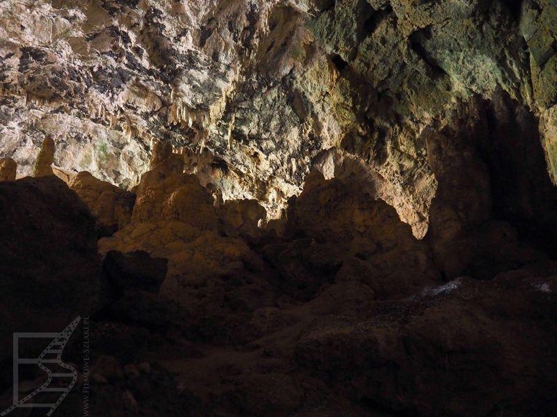 Jaskinia Agia Sophia