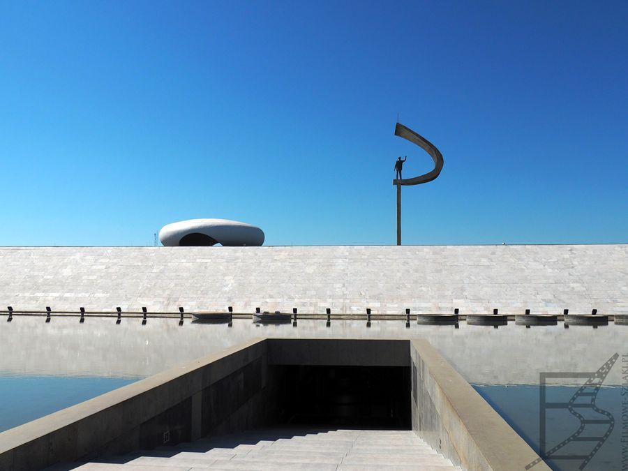 Memoriał Juscelino Kubitscheka (Brasilia)
