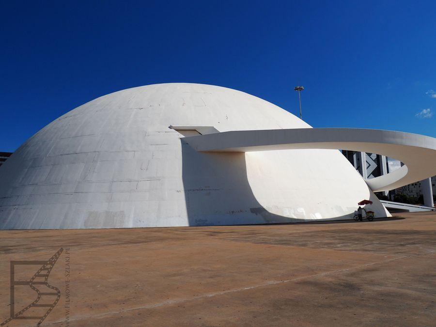 Muzeum Narodowe w Brasilii