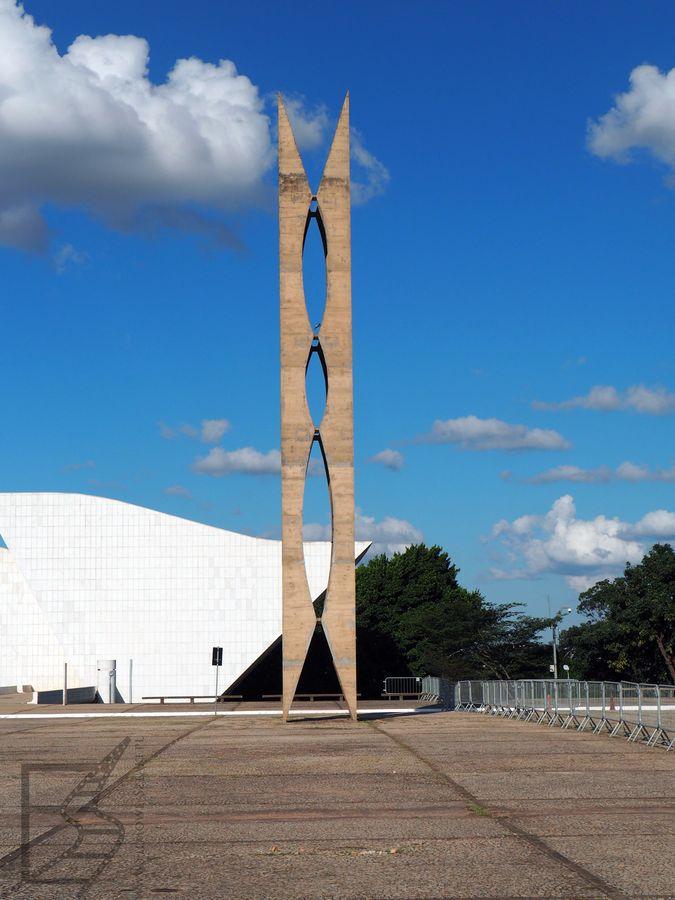 Klamra (Brasilia)