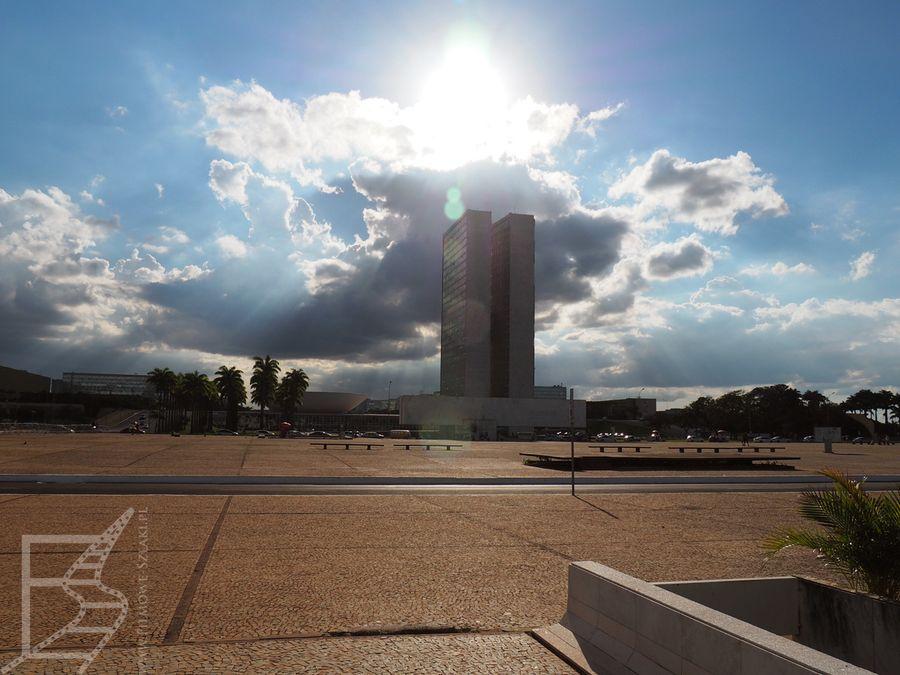 Parlament (Brasilia)