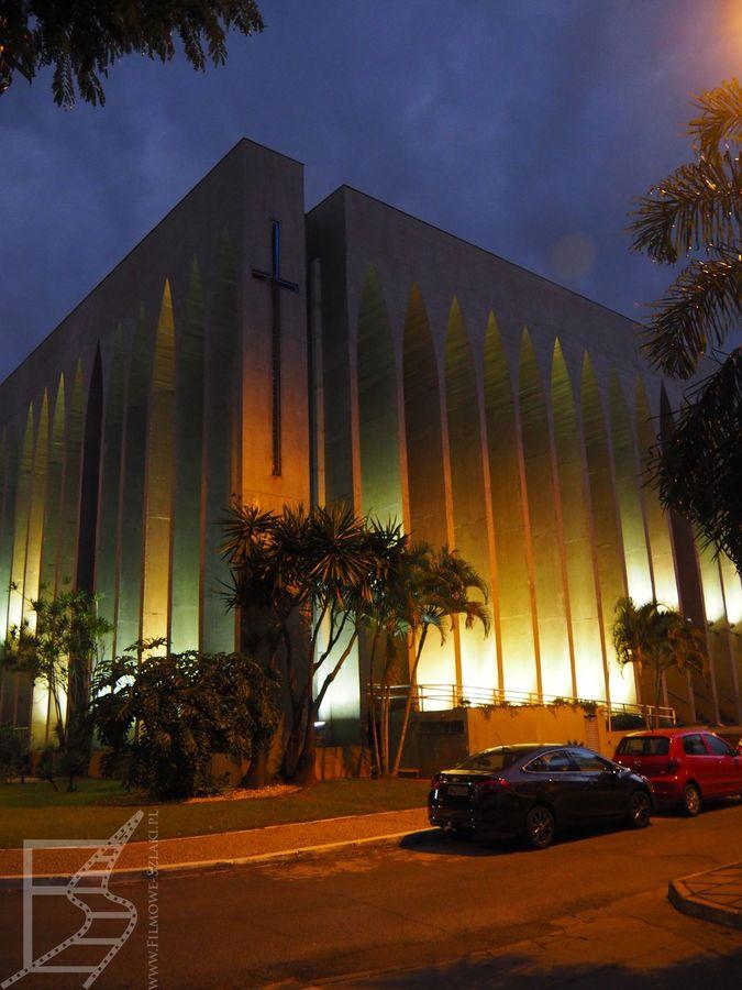 Sanktuarium św. Jana Bosco (Brasilia)