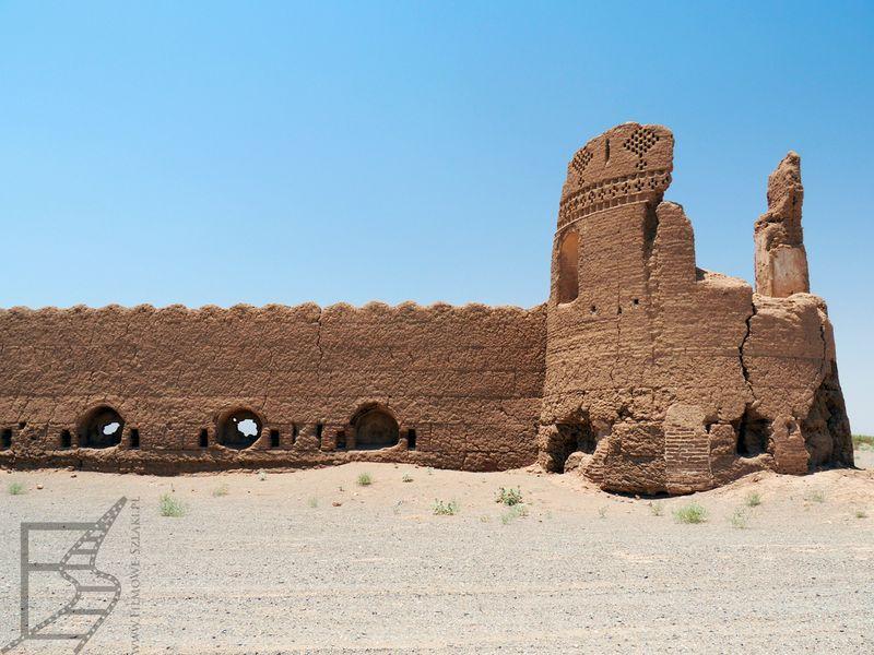 Pustynia Maranjab (Iran)