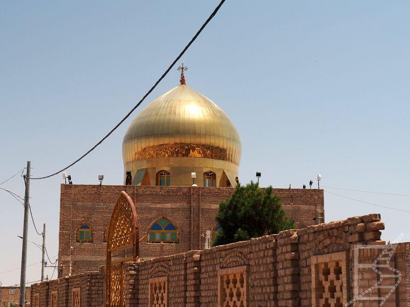 Okolice Nuszabad (nad ziemią)