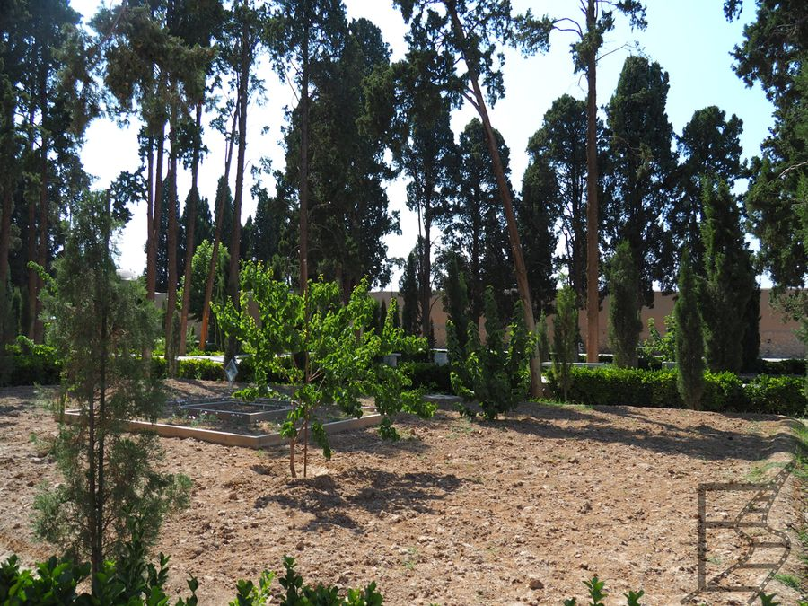 Ogród perski