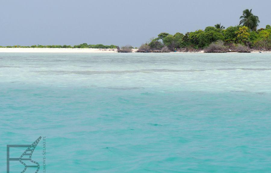 Malediwy, Atol Laamu