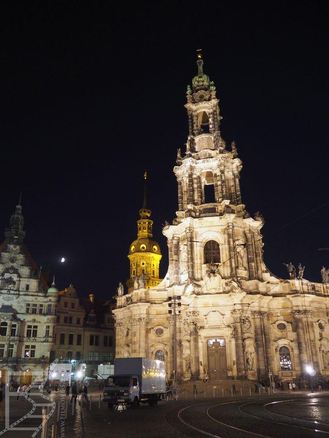 Katedra Trójcy Świętej (Drezno)