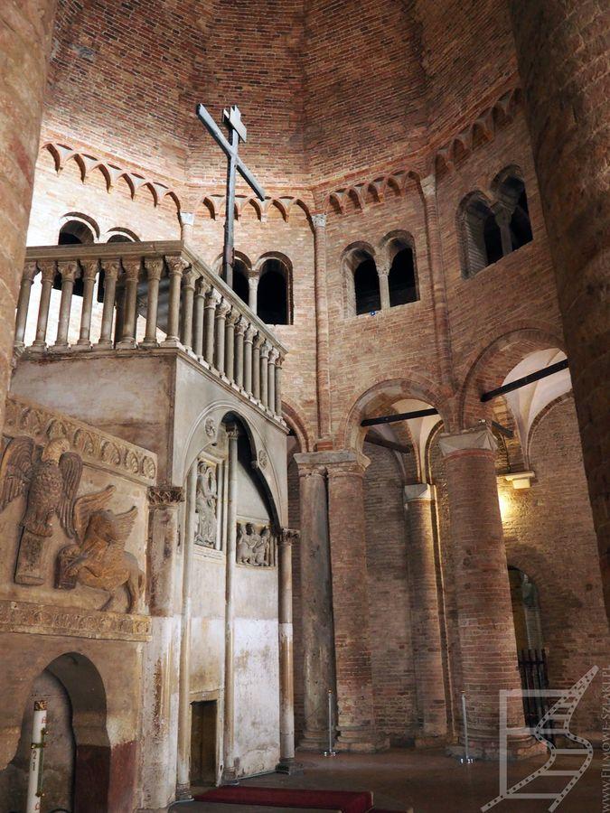 Bazylika św. Stefana w Bolonii