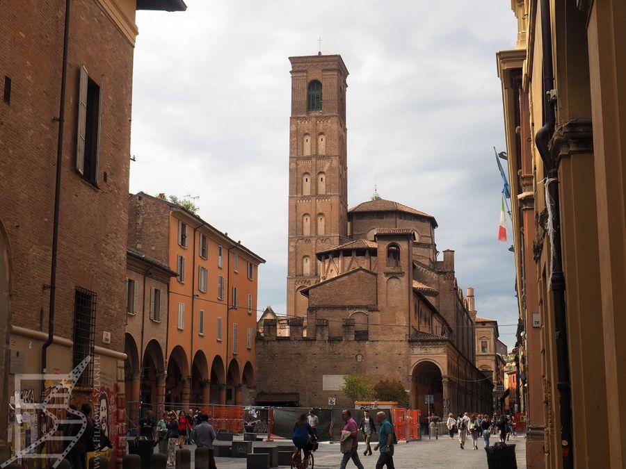 Bazylika św. Stefana (Bolonia)
