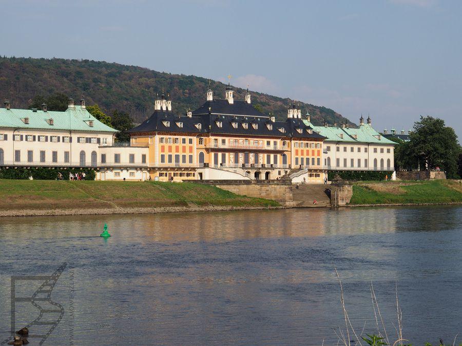 Pałac Pilnitz