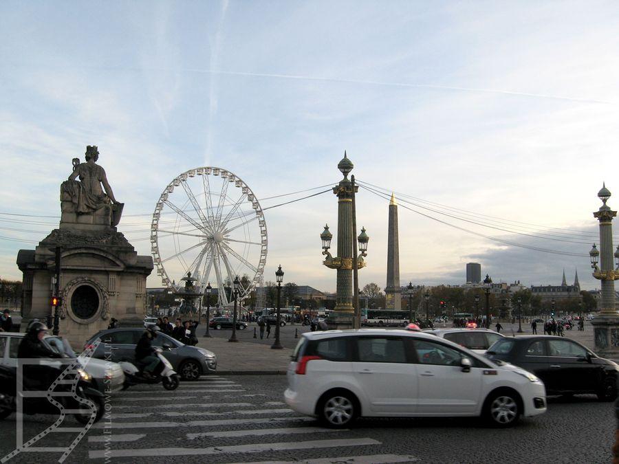 Plac Zgody (Paryż)