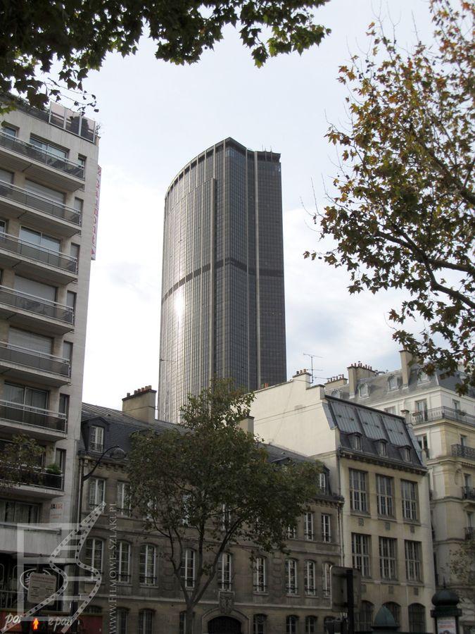 Wieża Montparnasse (Paryż)