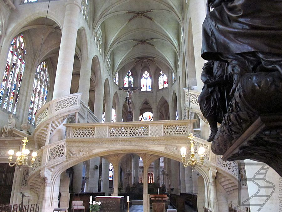 Kościół św. Szczepana (Paryż)