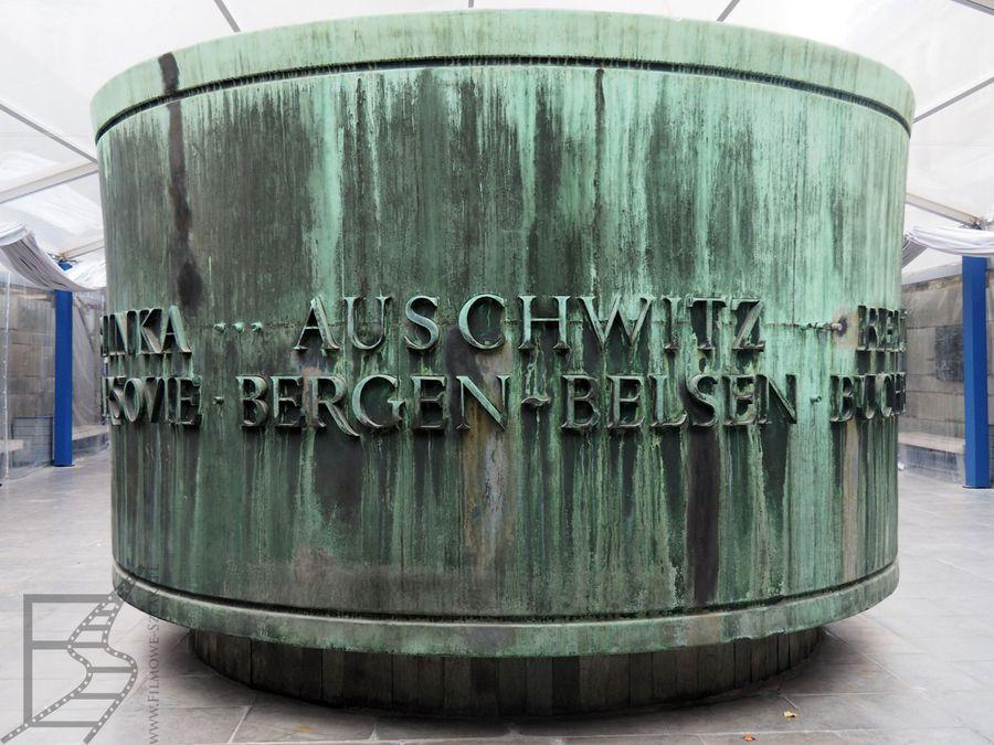 Pomnik ofiar Holokaustu