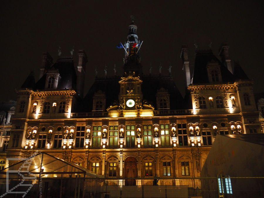Ratusz (Paryż)