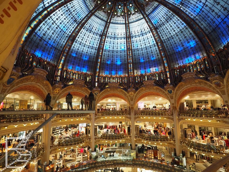 Galeria Lafayette (Paryż)