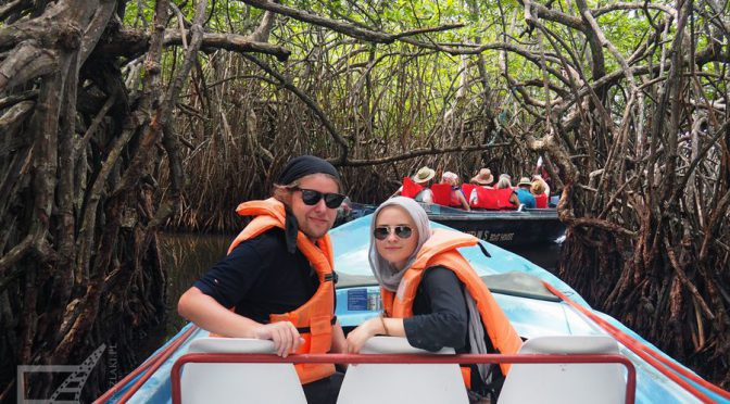 Balapitiya, fish SPA i rzeczne safari na Madu Ganga