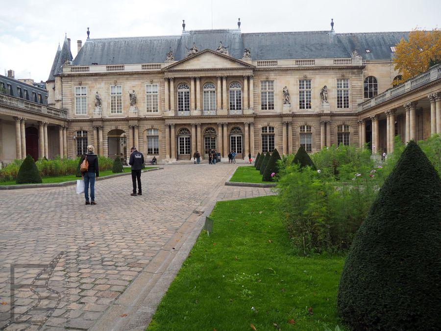 Pałac Soubise