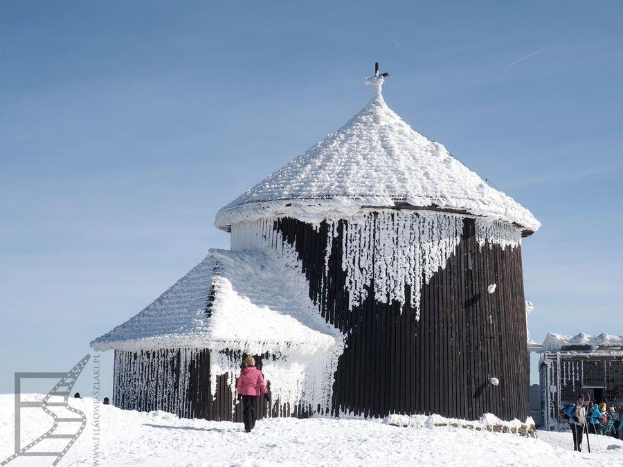 Kaplica św. Wawrzyńca (Śnieżka)