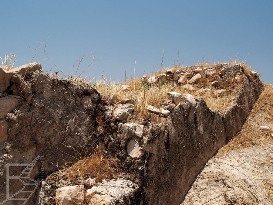 Ruiny perskie i rzymskie