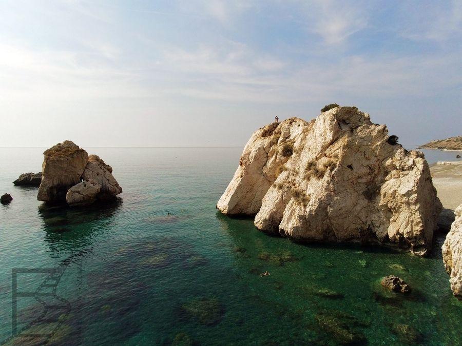 Skała Afrodyty (Cypr)