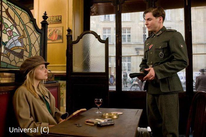 """Paryskie """"Bistrot La Renaissance"""" zagrało między innymi w """"Bękartach Wojny"""""""