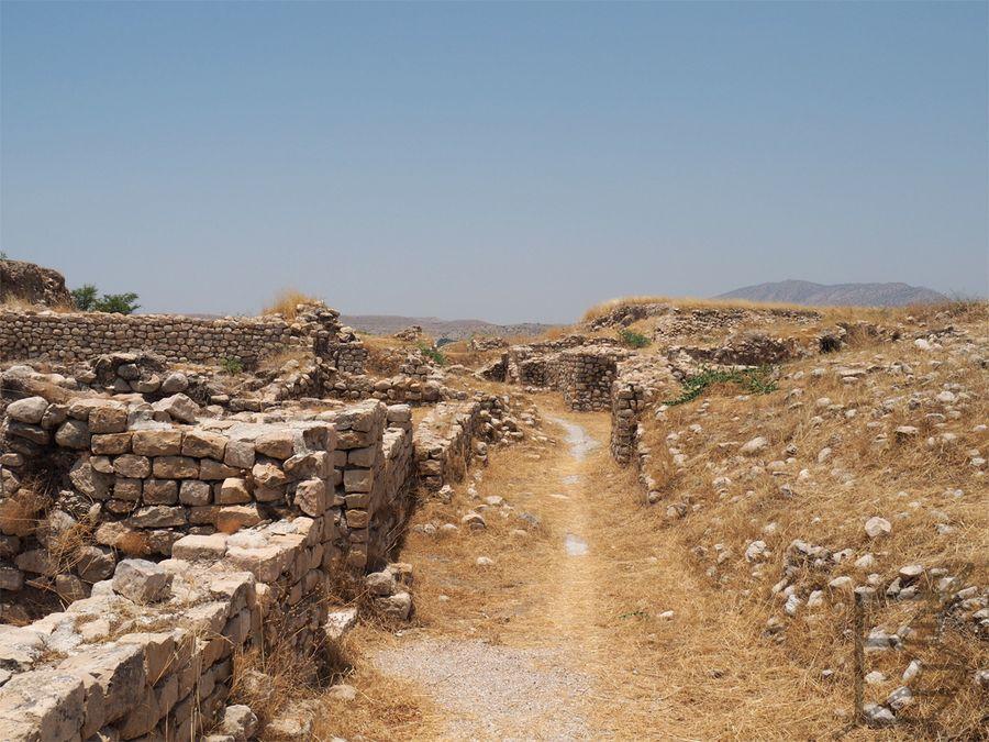 Stanowisko archeologiczne Biszapur