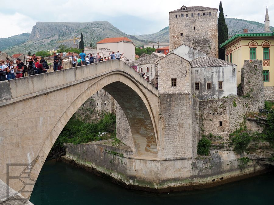 Stary Most (Mostar)